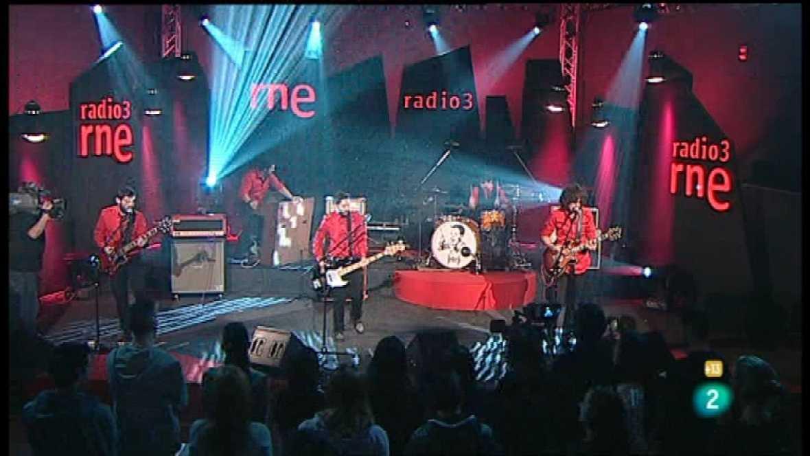 Los conciertos de Radio 3 - Helltrip - Ver ahora