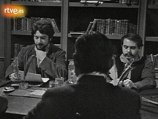 Arxiu TVE Catalunya - Lletres catalanes - El brunzir de les abelles