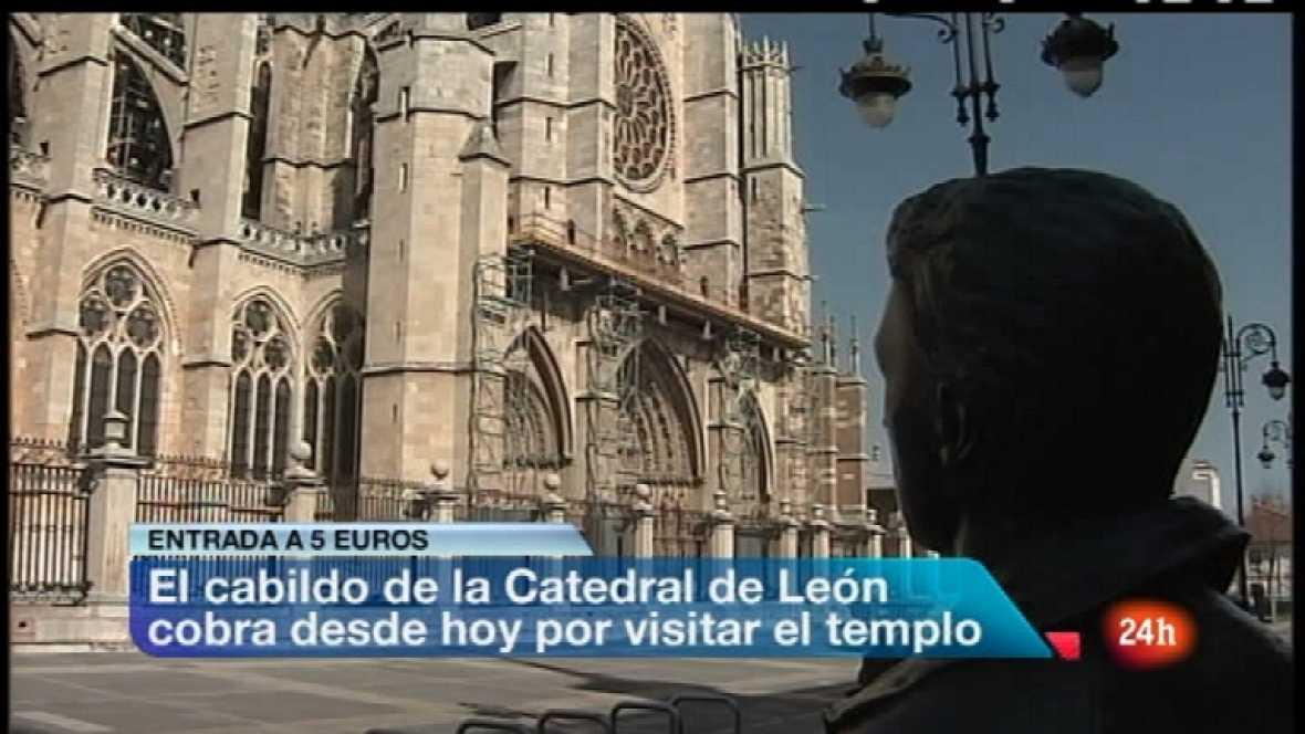España en 24 horas - 01/03/12 - Ver ahora
