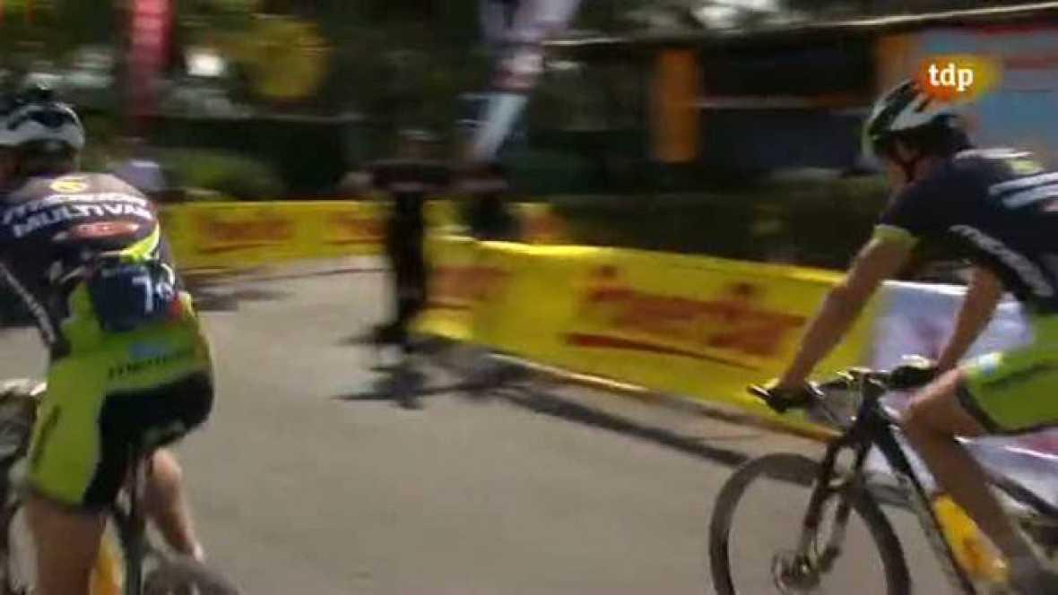 Mountain Bike - Andalucía Bike Race. Resumen 3 - ver ahora