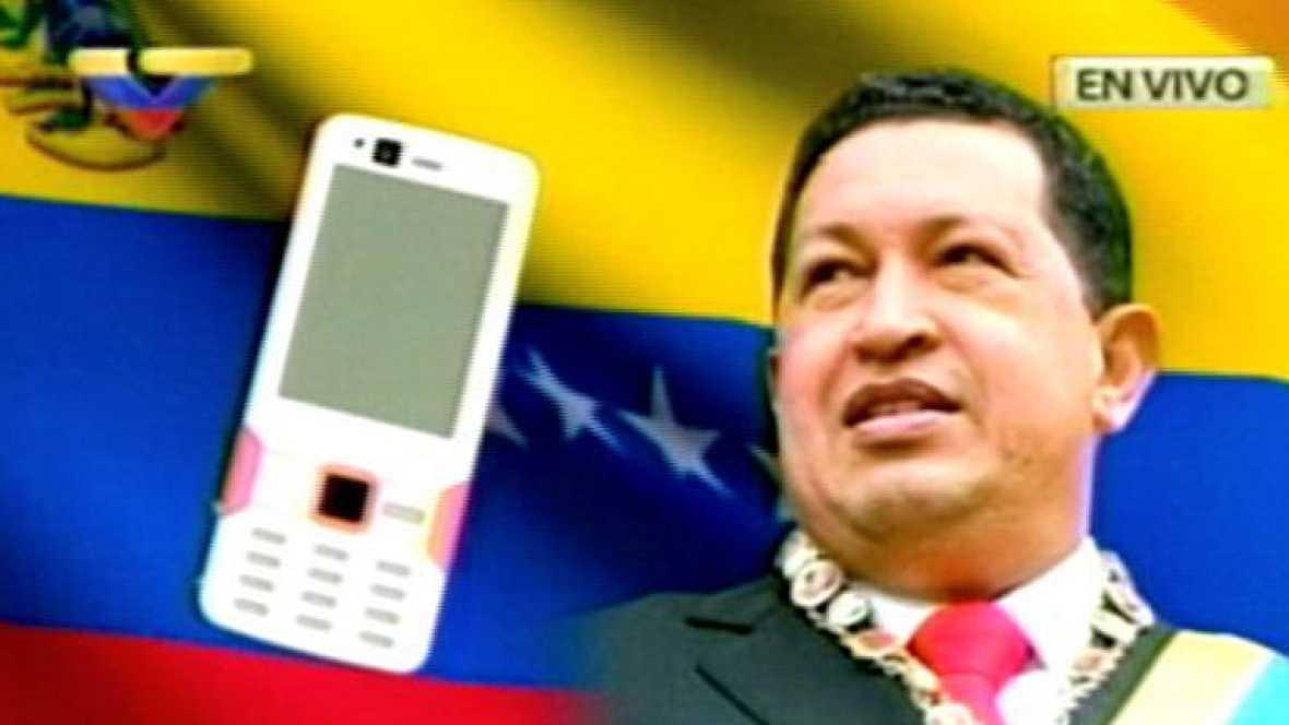 Chávez espera volver pronto a Venezuela