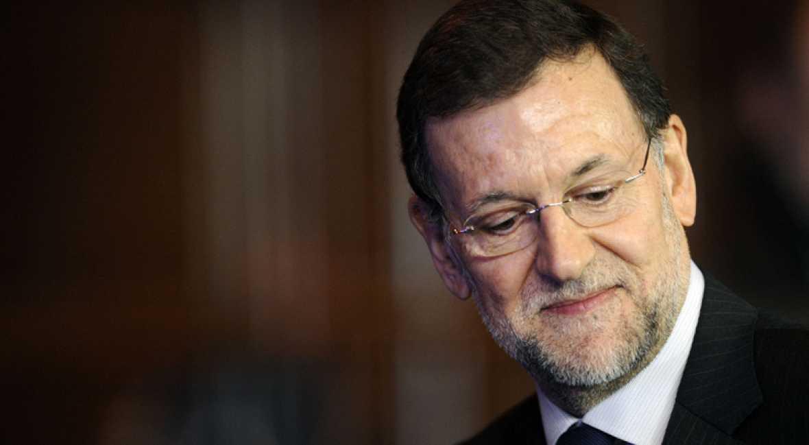 La Comisión Europea no decidirá hasta junio si revisa el déficit de España