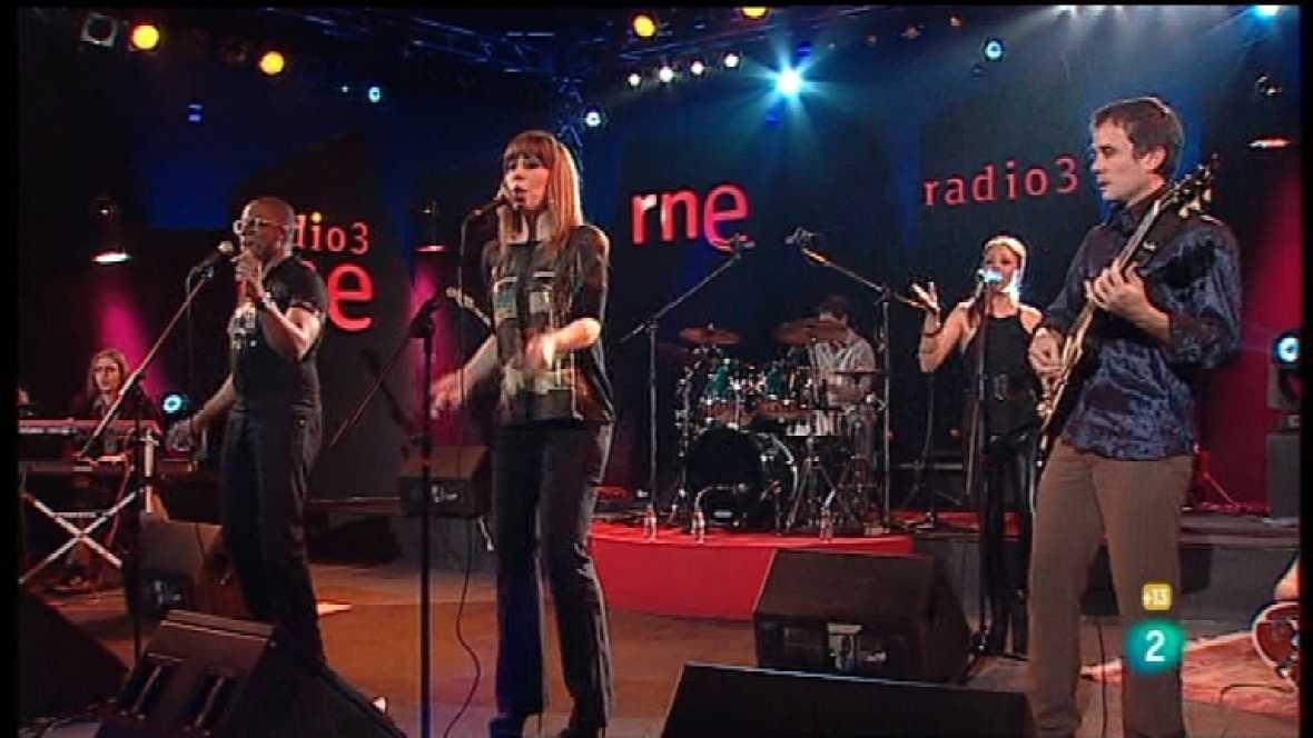 Los conciertos de Radio 3 - Venueconnection - Ver ahora