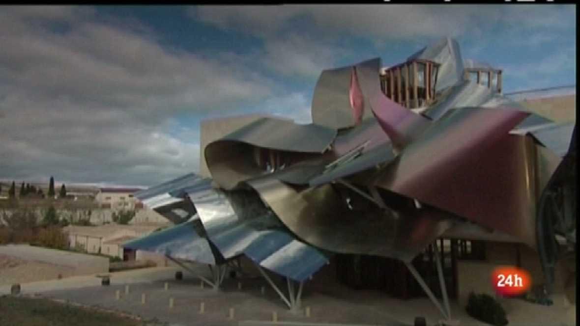 Zoom Tendencias - La ciudad del vino, La Maison de Martin Margiela - 03/03/12- Ver ahora
