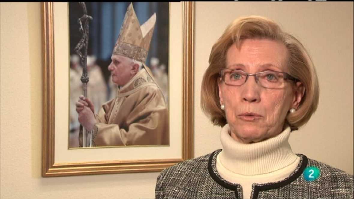 Montserrat Oriol Riera, Secretaria General del SIC (Secretariado Interdiocesano de Catequesis) nos cuenta en qué consiste este organismo y su experiencia durante muchos años como catequista.