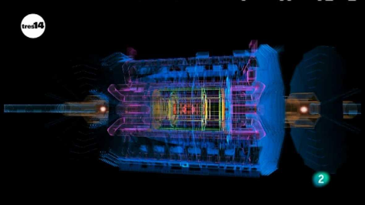 tres14 - Higgs - Ver ahora