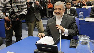 El ayatola Jamenei gana las elecciones parlamentarias en Irán