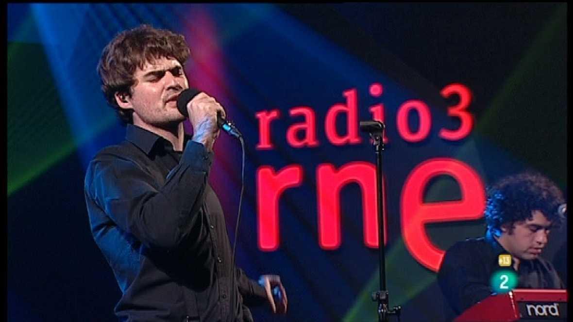 Los conciertos de Radio-3 - Analogic - Ver ahora