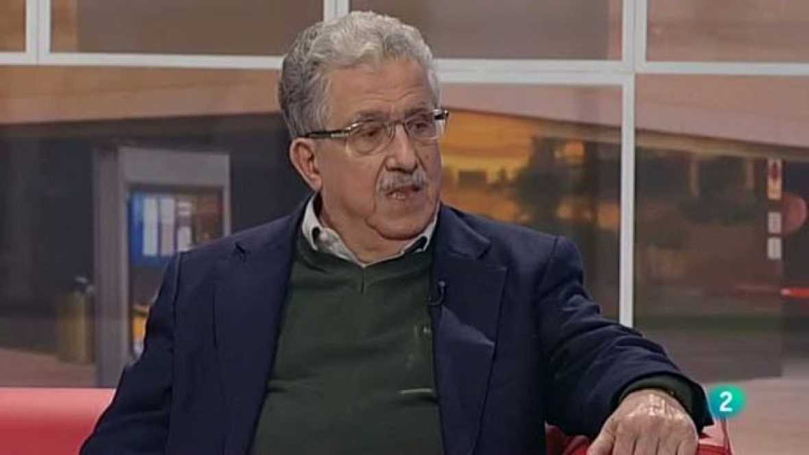 Para todos La 2 - Entrevista: Josep Fontana