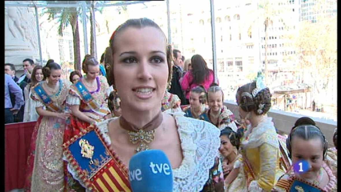 L'Informatiu - Comunitat Valenciana - 06/03/12 - Ver ahora