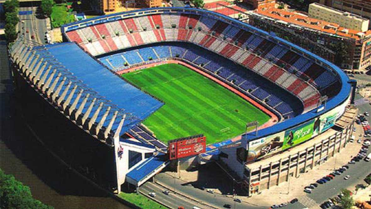 El Calderón acogerá la final de la Copa del Rey
