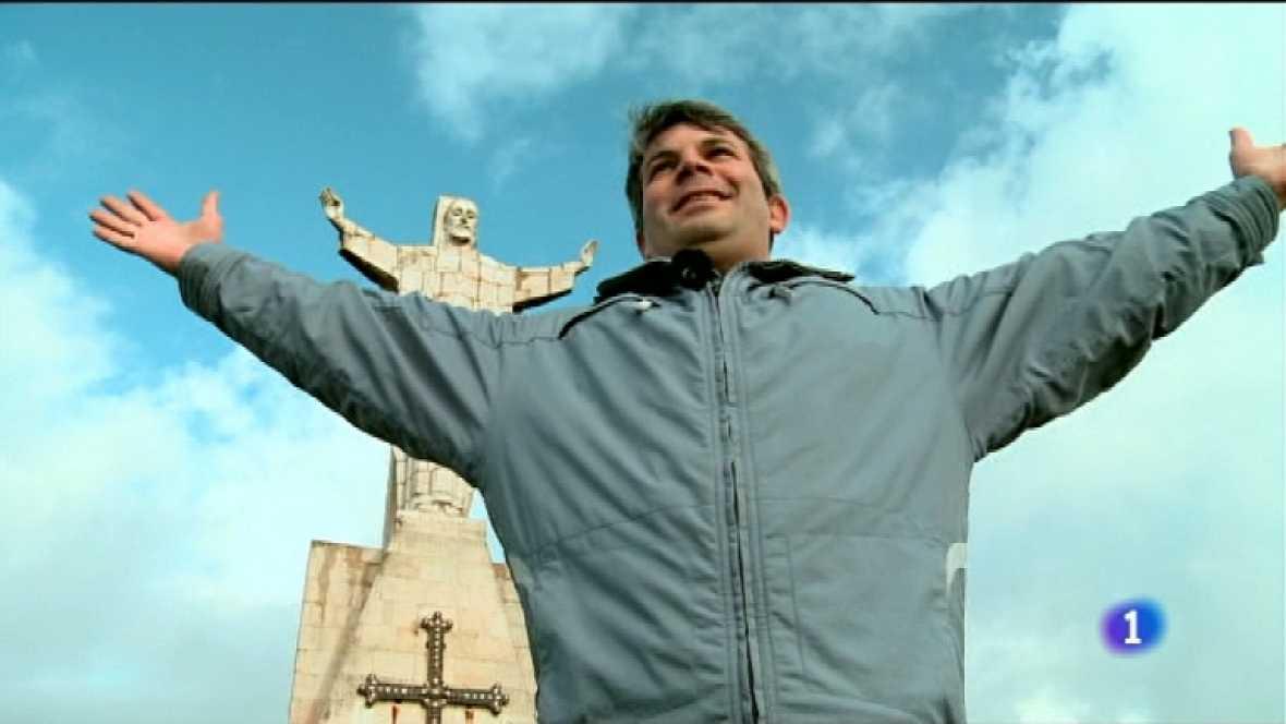 Destino: España - Asturias (V) - Ver ahora