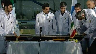 La tensión internacional por el programa nuclear iraní se ha suavizado