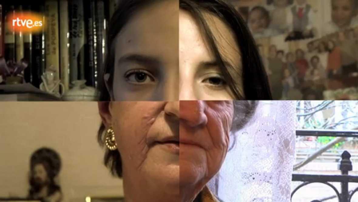 En el Día de la Mujer, cuatro generaciones en una misma familia
