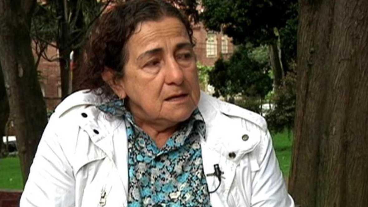 Una década luchando por buscar a los culpables del crimen de su hija