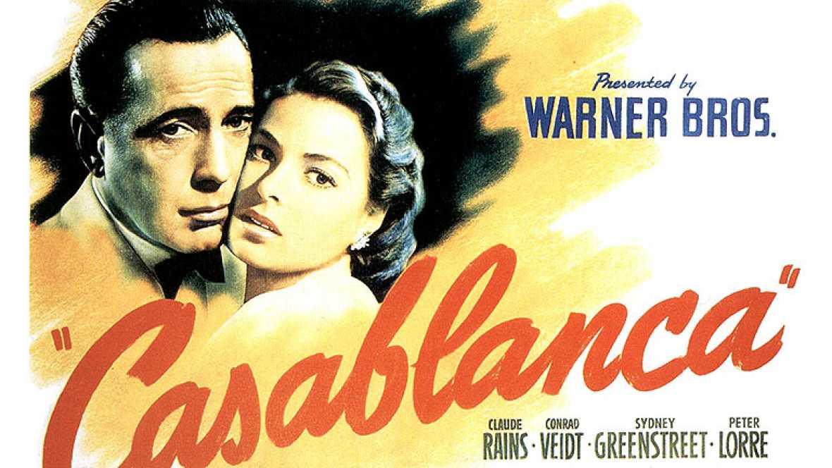 'Casablanca', la película más famosa de la historia, esta noche en 'Clásicos de la 1'
