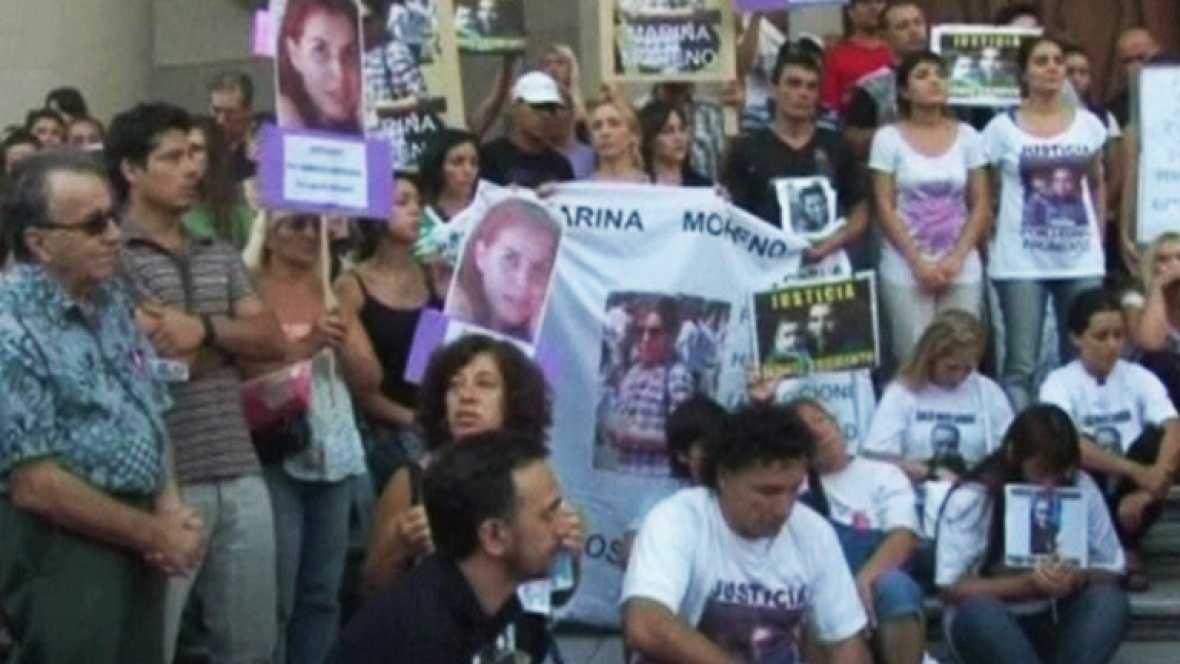 El accidente de tren de Buenos Aires le ha costado el puesto al ministro de Transportes
