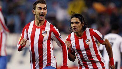 El Atlético quiere golpear al Besiktas
