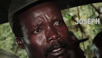 El líder de la guerrilla ugandesa, Joseph Kony, se convierte en objetivo de una campaña viral