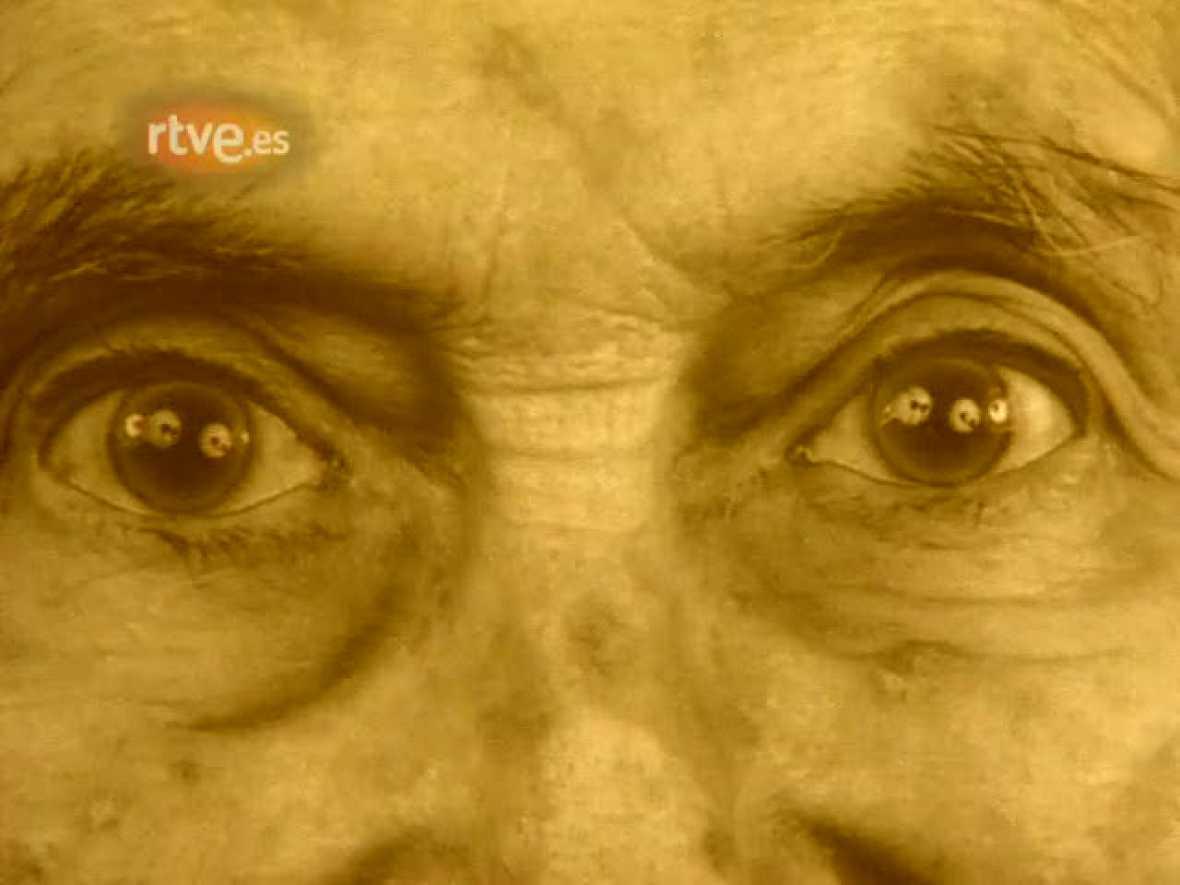 Imprescindibles - Joan Miró, declaración