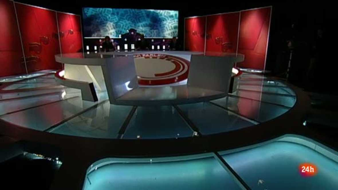 Aquí parlem - Refer Europa - 10 de març de 2012