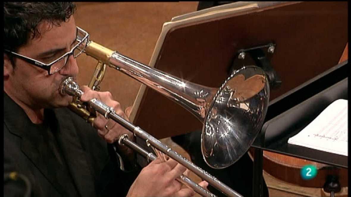 Los conciertos de La 2 - Concierto RTVE B-14 - Ver ahora