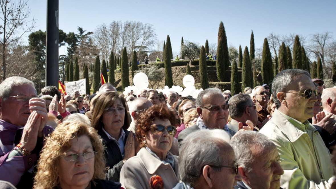 Día de recuerdo para las víctimas del 11-M