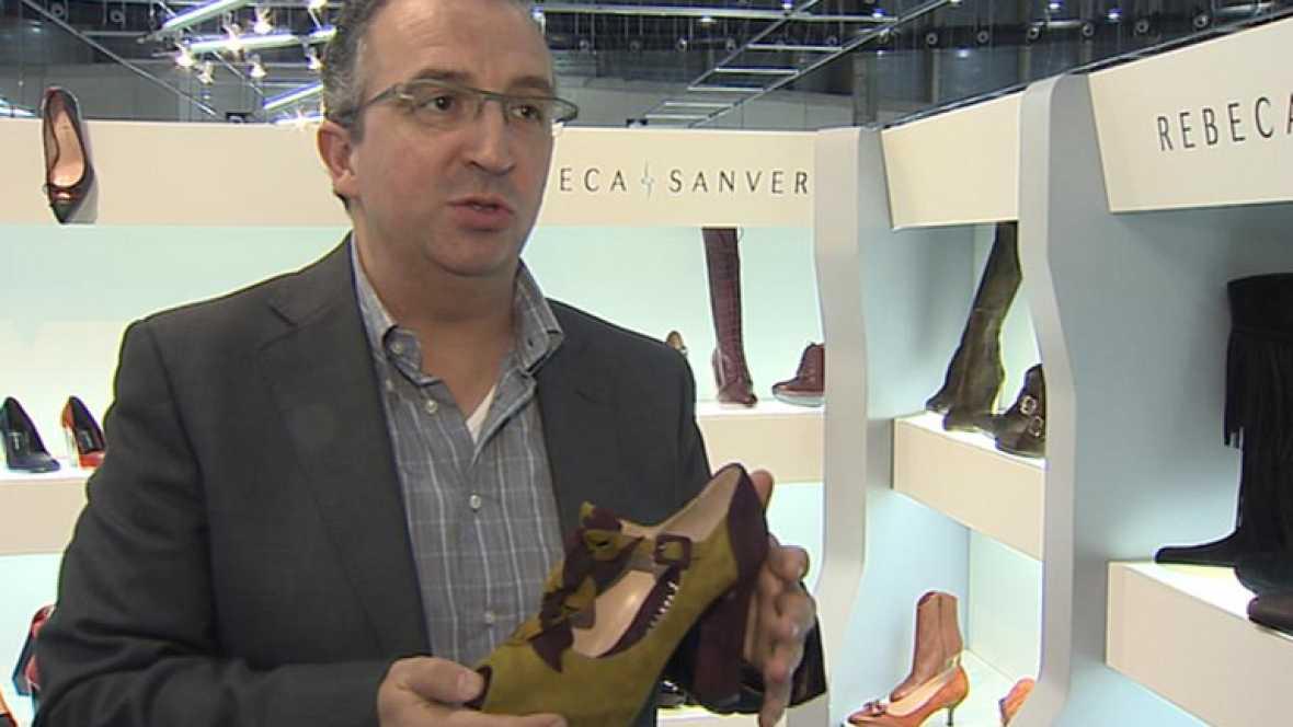 El sector del calzado español sortea la crisis