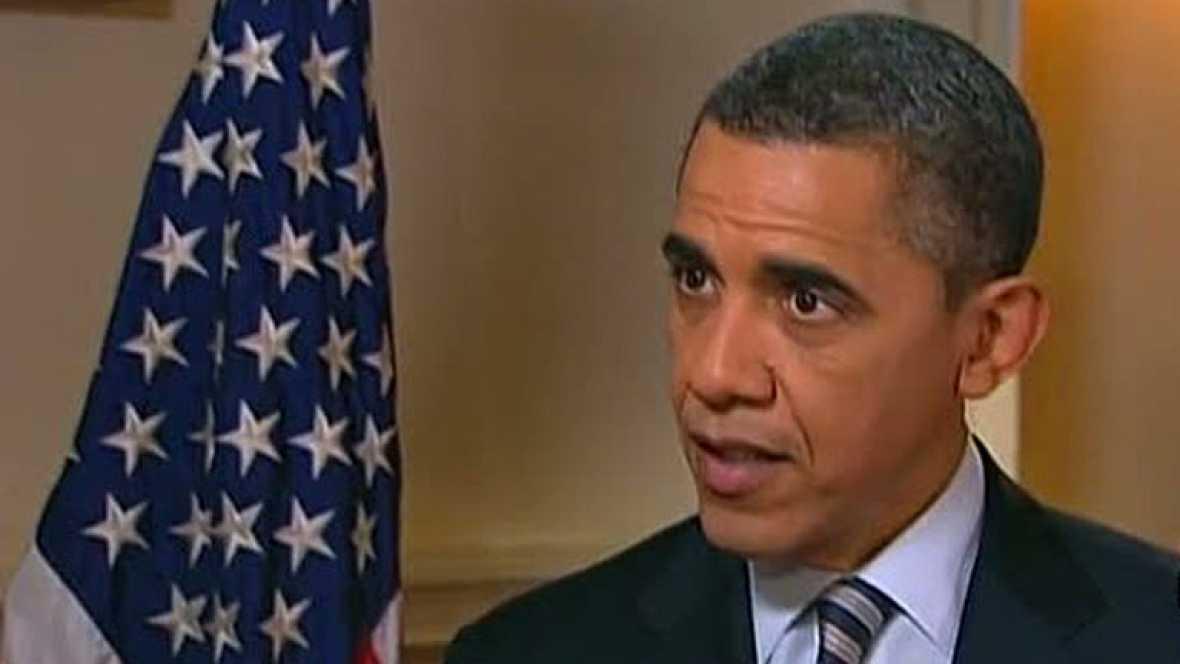 Obama considera que la matanza de Afganistán no debe precipitar la salida de sus tropas del país