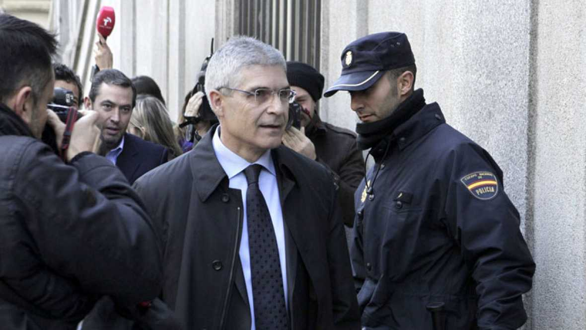 Dos ex altos cargos del Ministerio de Fomento en la época de José Blanco declaran por el caso Campeón