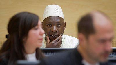 La CPI declara culpable a un exrebelde congoleño por el reclutamiento de niños