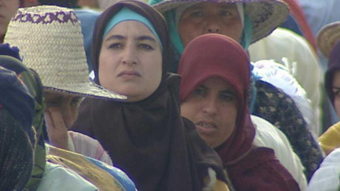 Un 62% de las marroquíes entre 18 y 64 años han sufrido agresiones