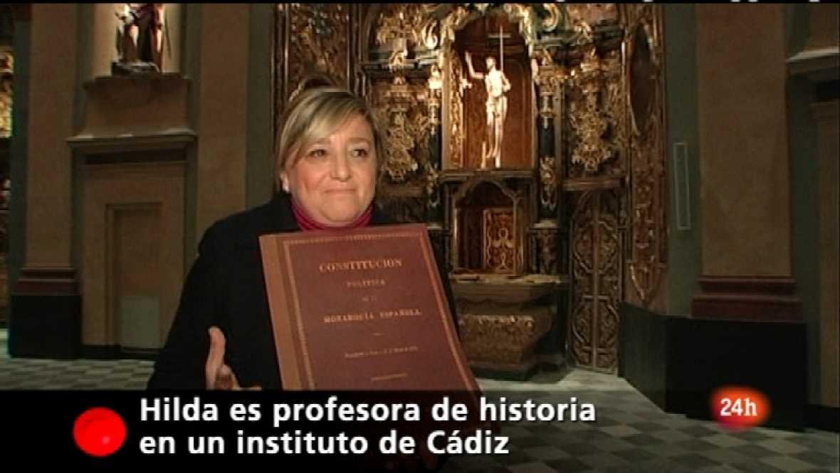 Repor - Las Pepas de Cádiz - Ver ahora