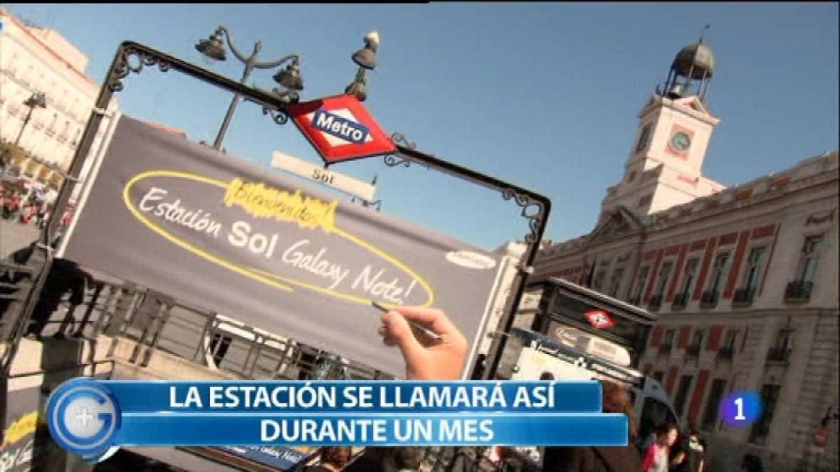 Más Gente - 14/03/12 - Ver ahora