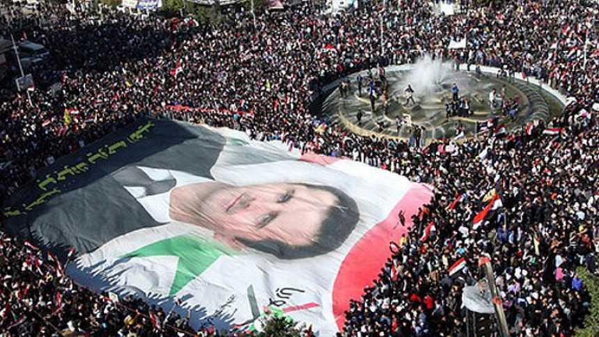 Se cumple un año de las revueltas en Siria
