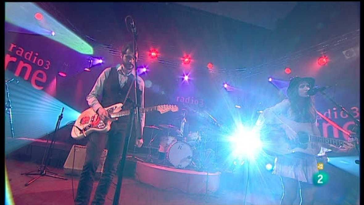 Los conciertos de Radio 3 - The Bright - Ver ahora