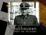 Mauthausen, el deber de recordar