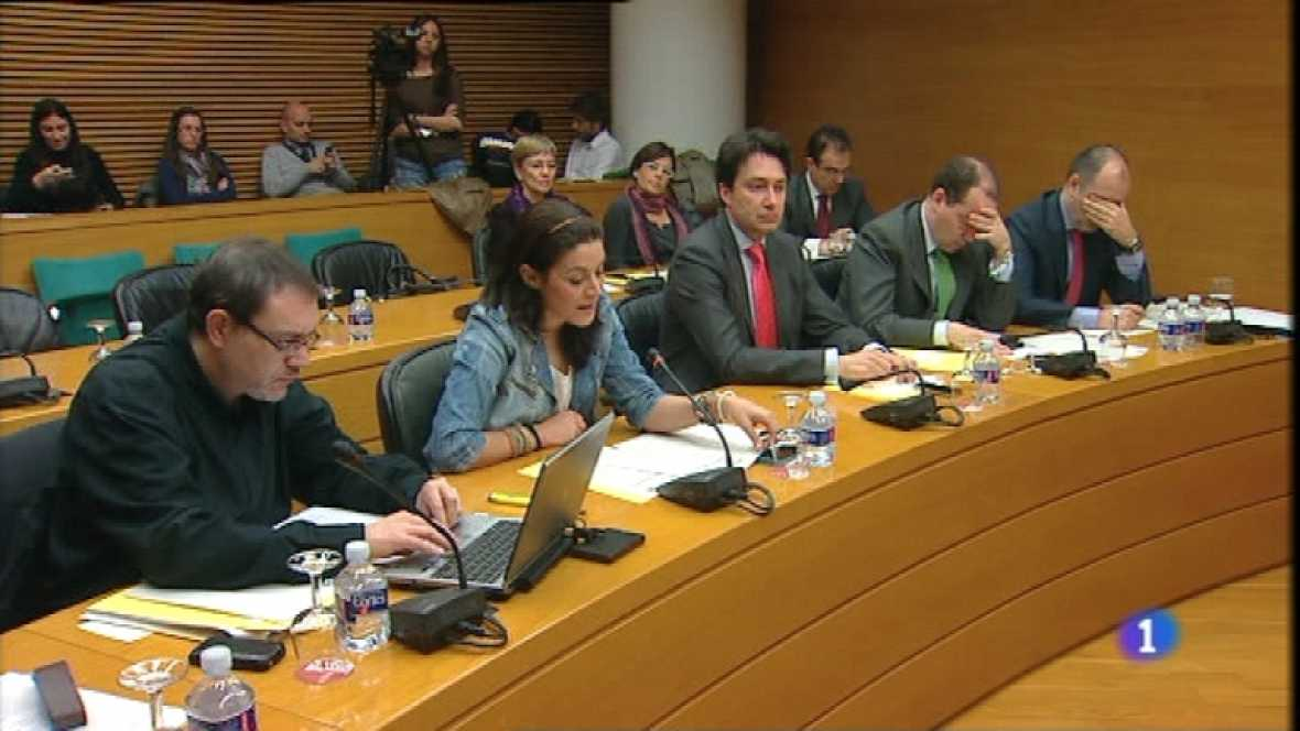 L'Informatiu - Comunitat Valenciana - 15/03/12 - Ver ahora