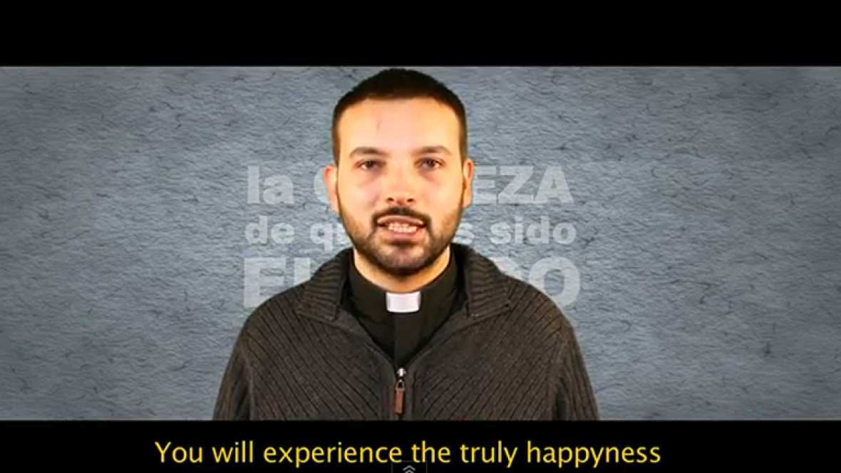 Vídeo campaña vocaciones sacerdotes conferencia episcopal