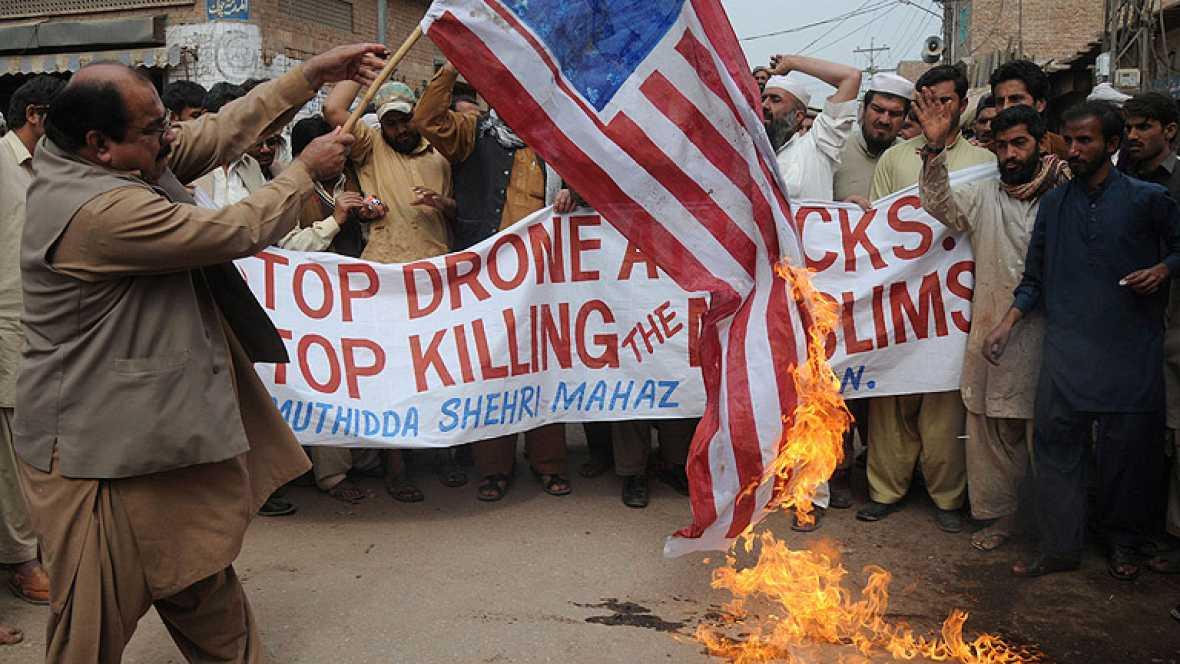 Karzai pide transparencia en el juicio contra el sargento estadounidense
