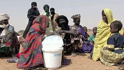 El Sahel, al borde de la emergencia humanitaria