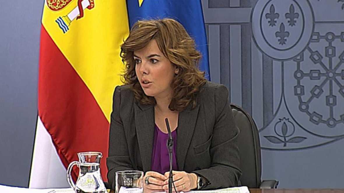 El consejo de ministros pone en marcha la reestructuración del sector público