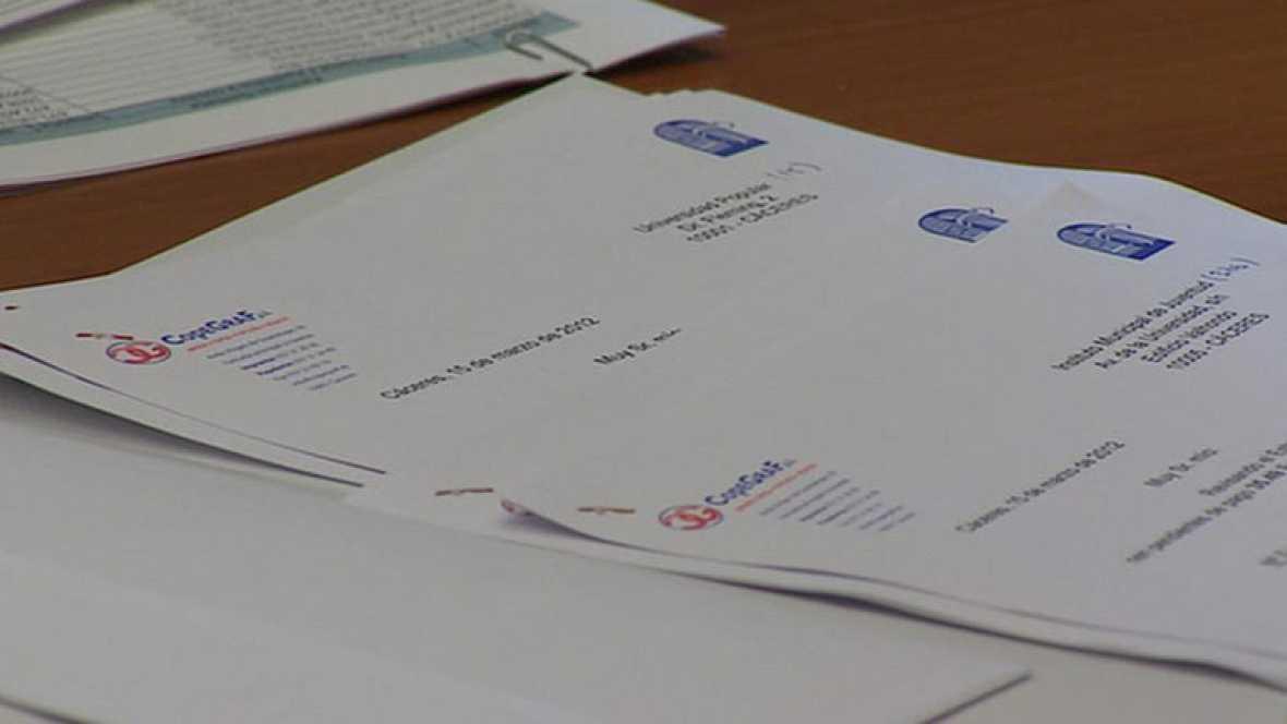 Los ayuntamientos deben 9.500 millones de euros en facturas