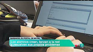 La 2 Noticias - 16/03/12