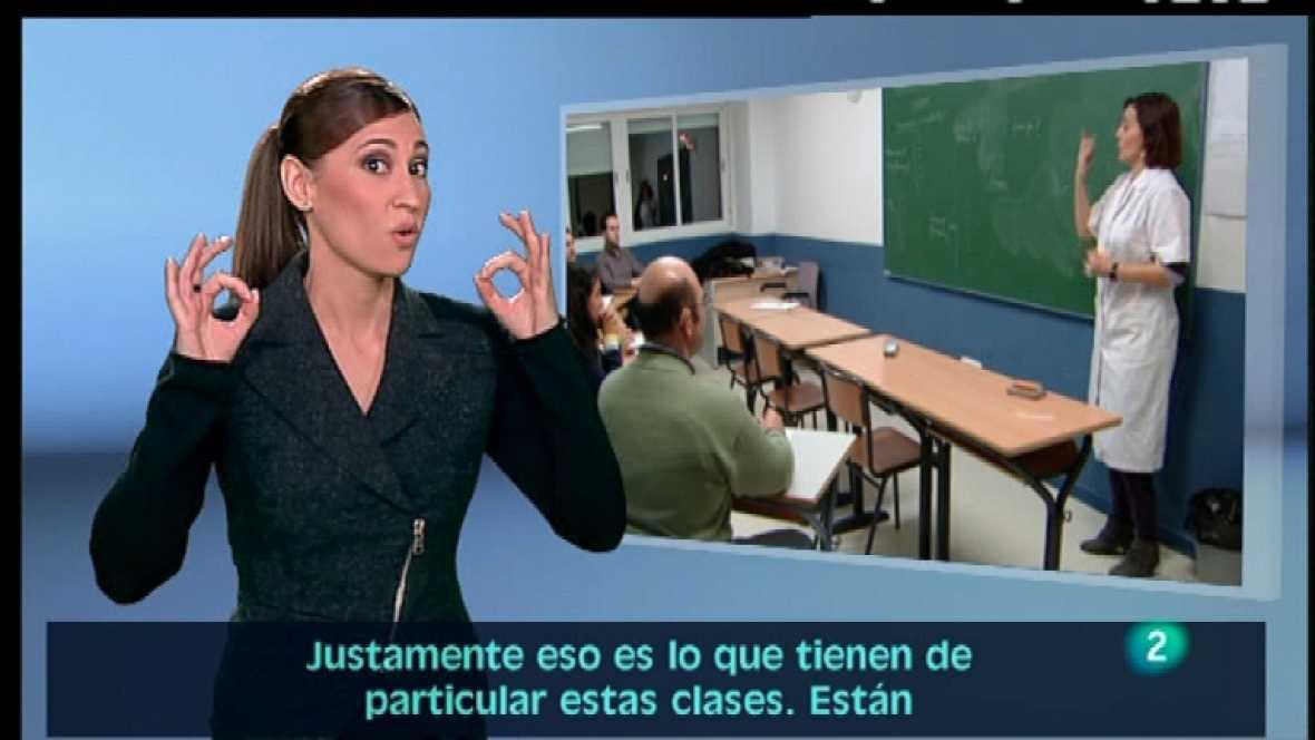 En lengua de signos - 17/03/12 - Ver ahora
