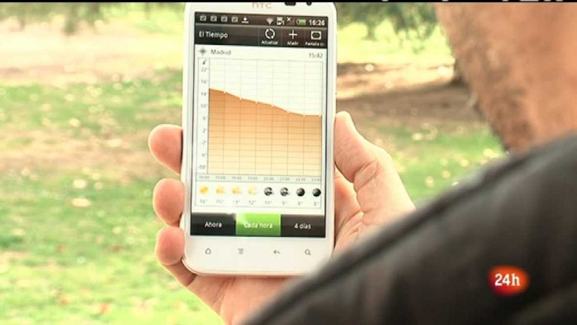 """Zoom Net - """"Kinect Rush"""", dos móviles Android de lujo y soluciones móviles para el día a día- 17/03/12 - ver ahora"""