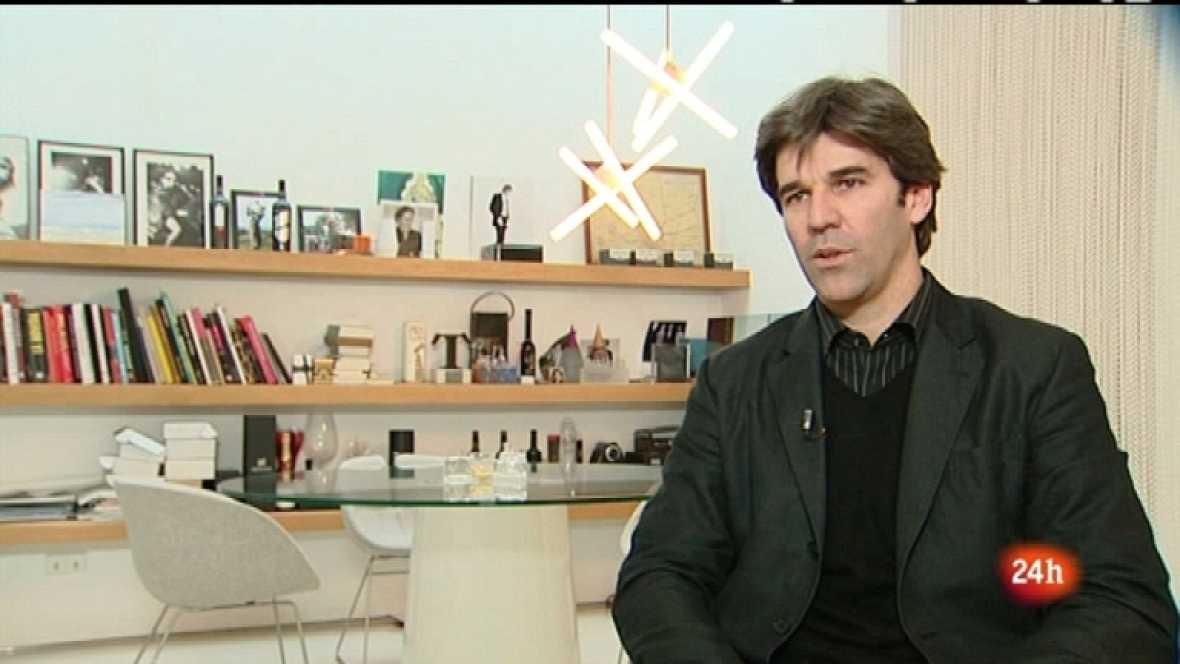 Cámara abierta 2.0 - Diseñadores de moda y la venta online; Juanjo Puigcorbé en 1minuto.COM; el blog Lo mejor de los 80's - 17/03/12 - Ver ahora