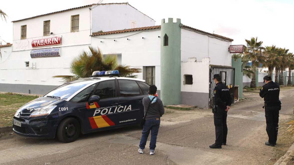 Mueren 3 personas en un tiroteo en Don Benito