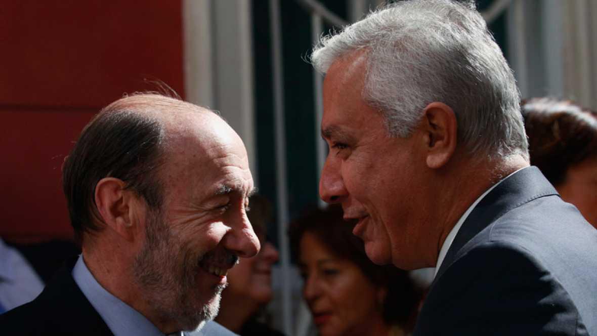 Última semana de campaña para las elecciones Andaluzas