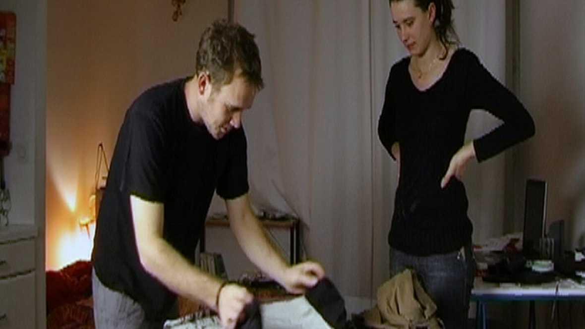 Documentos TV - Hasta que el hogar nos separe - Avance